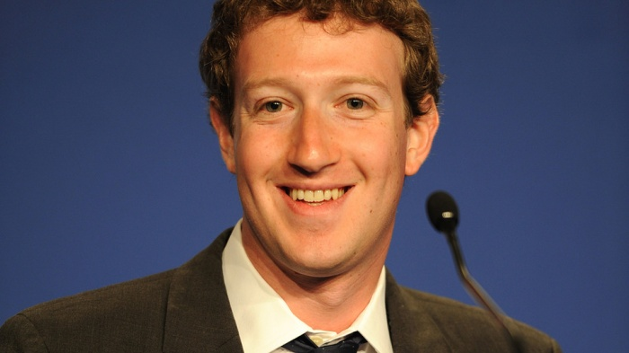 "90224_ext_arquivo ""Mark Zuckerberg"" The Chairman Of Facebook Inc"