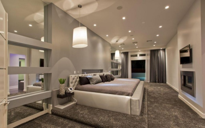 91 Fabulous and Breathtaking Bedroom Designs