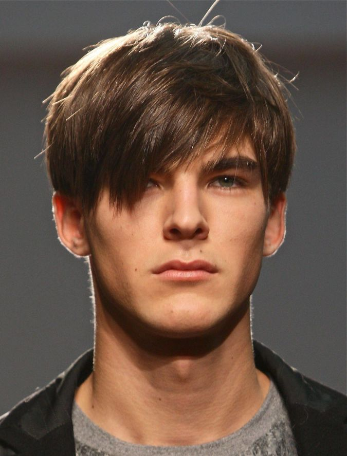 95848141_10 Hairstyles For Men