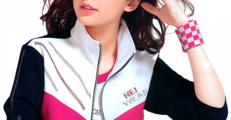 Photo of Collection Of Sportswear For Women, Feel The Sporty Look