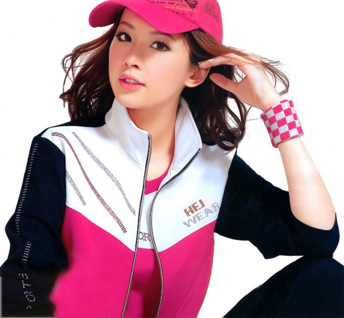 9cb2bb1e7fd1aaaf443becced79a6224 Collection Of Sportswear For Women, Feel The Sporty Look