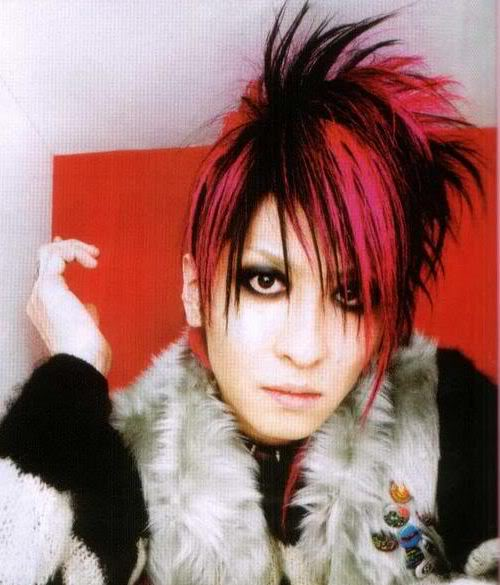 Aijiharajukuhair Top 25 Weird Hairstyles For Men And Women