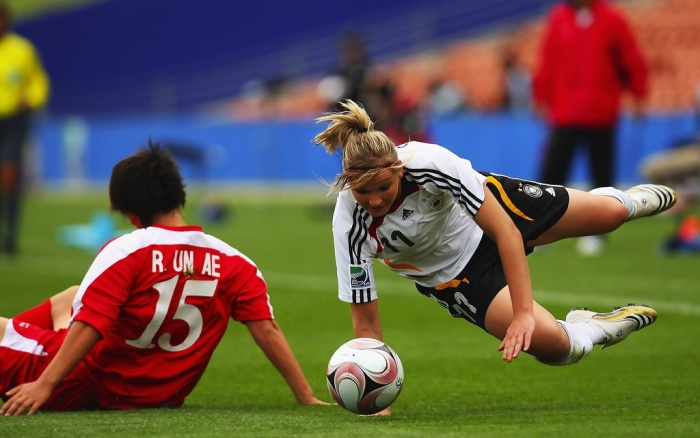 Alexandra+Popp+FIFA+17+Women+World+Cup+Germany+LYsatd0dmSRx 2015 FIFA Women's World Cup