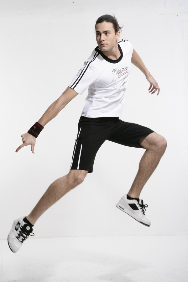 An-account-on-men-sports-wear New Collection Of Sportswear For men