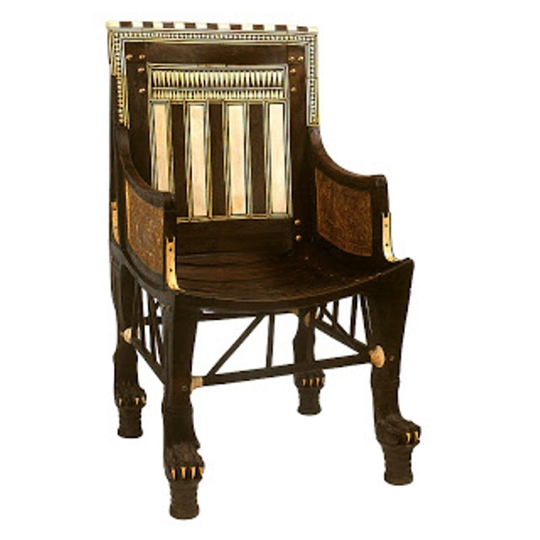 Ancient-Egyptian-Furniture-2 What Are the Latest Home Decor Trends?