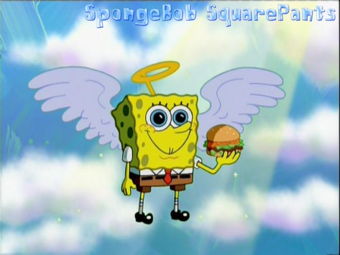 Angel-Bob-spongebob-squarepants-5223957-1024-768 SpongeBop SquarePants Animation