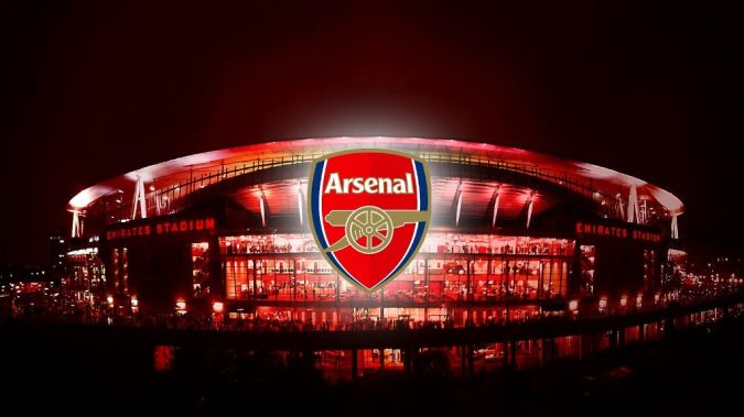 Arsenal Top 10 Football Teams in the World