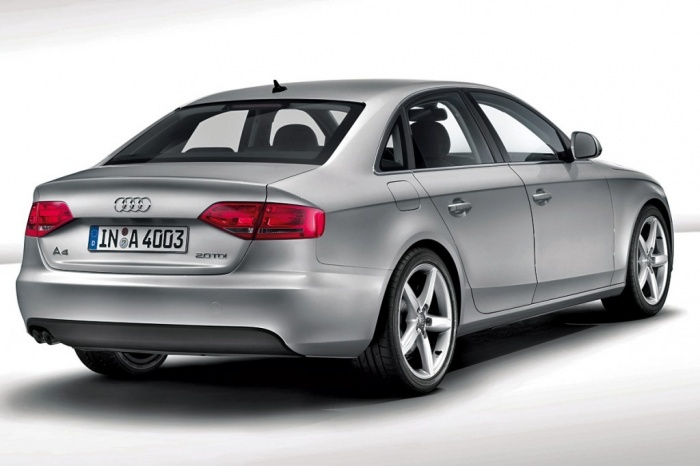 Audi-A4-2014 Latest Audi Auto Designs