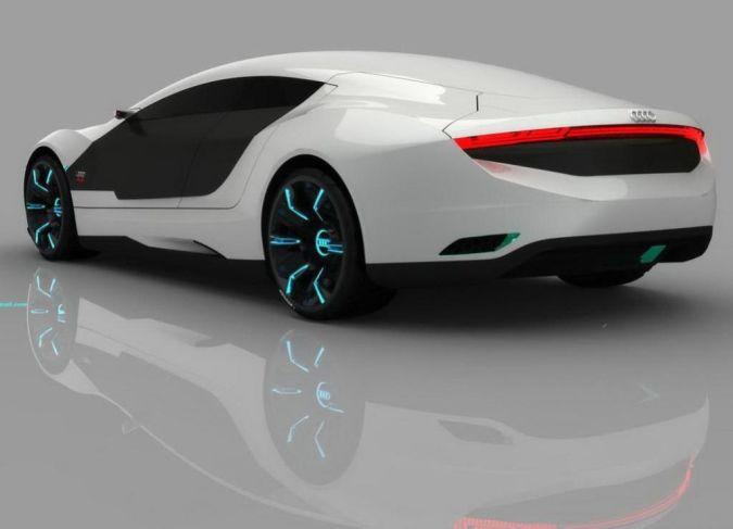 Audi-A9-Concept-Car-3 30 Creative and Breathtaking Car Design Ideas