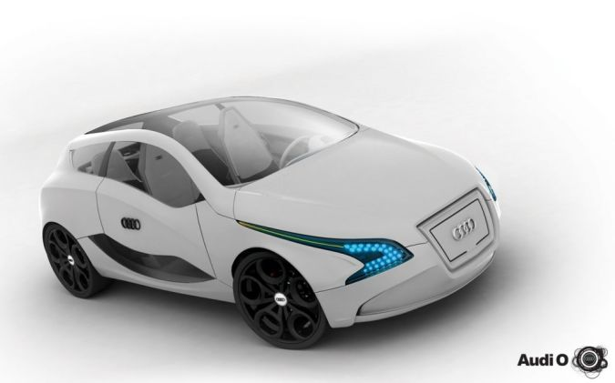 Audi-O-Concept-03-lg 30 Creative and Breathtaking Car Design Ideas