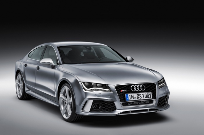 Audi-RS7-2014 Latest Audi Auto Designs