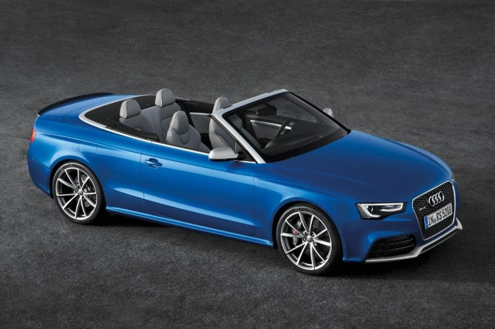 Audi_RS5_Cabriolet Latest Audi Auto Designs