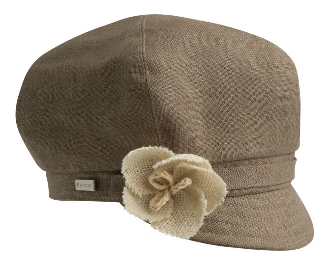 B328H Glamorous Hats For Women