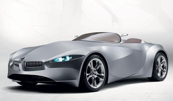 BMW-GINA-9 30 Creative and Breathtaking Car Design Ideas