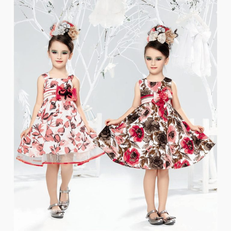 Baby-Dress Most Stylish and Awesome Party Clothing for Girls