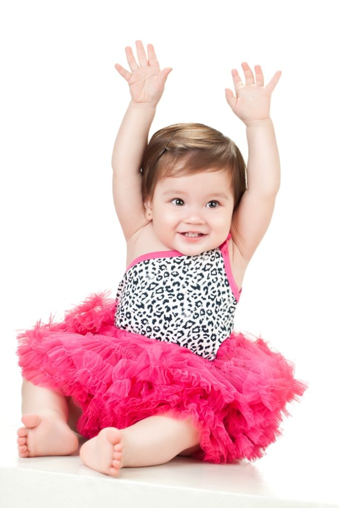 Baby-Elle Top 20 Names for Your Baby Girl
