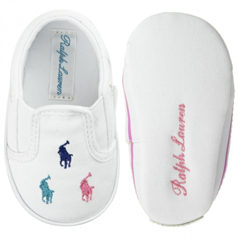 Baby-Shoes-Ralph-Lauren2 TOP 10 Stylish Baby Girls Shoes Fashion