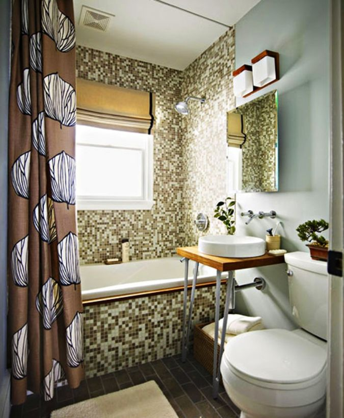 Bathroom-Shower-Curtains-Ideas-picture-04 Curtains' Designs For Bathrooms And Showers