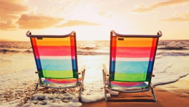 Photo of How To Choose A Beach Chair ?!