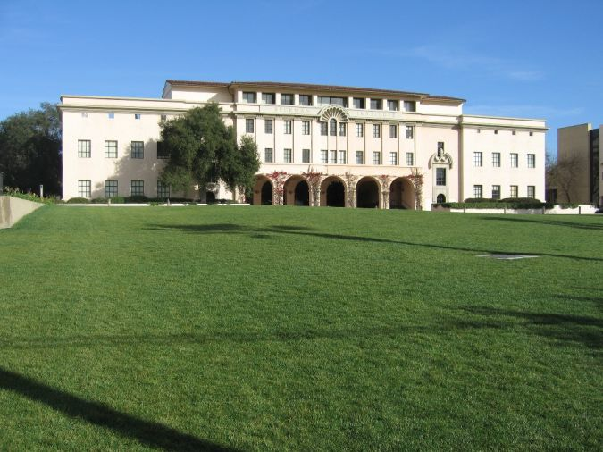 Beckman_Institute_Cal_Tech The World's Top 10 Best Universities