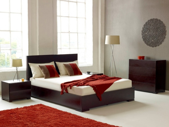 Bedroom-Ideas-Red-Theme-2013-HD-Wallpaper Fabulous and Breathtaking Bedroom Designs
