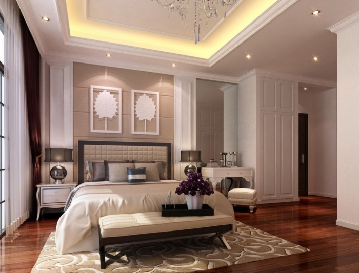 Bedrooms-3d-2013 Fabulous and Breathtaking Bedroom Designs