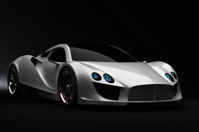 Bentley-Silver-Wings-Concept-3 30 Creative and Breathtaking Car Design Ideas