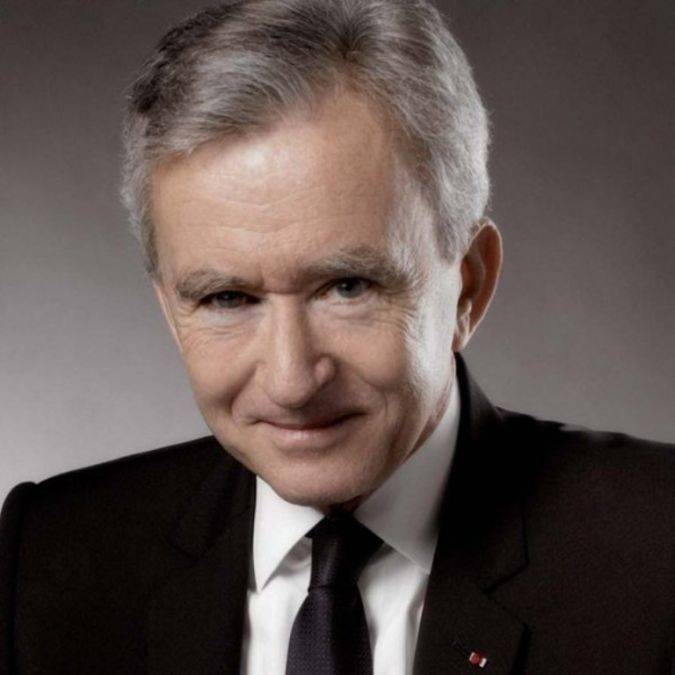 Bernard-Arnault Who Are the Wealthiest People in the World?