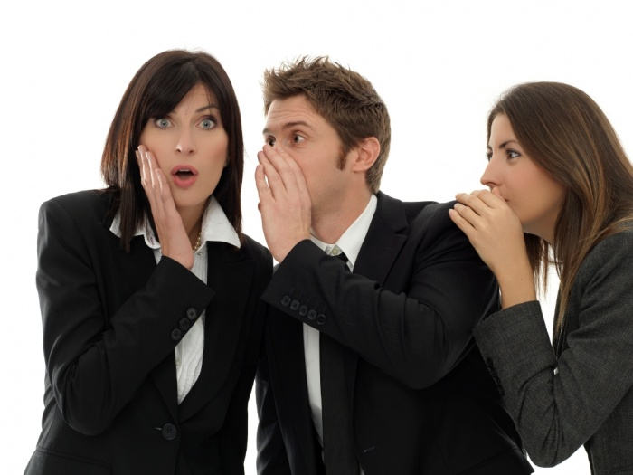 Big-Mouth-Employees How to Get Your Boss to Give You More Responsibility