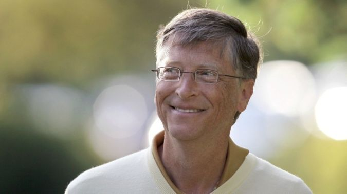 Bill-Gates-Worlds-Richest-Man Who Are the Wealthiest People in the World?