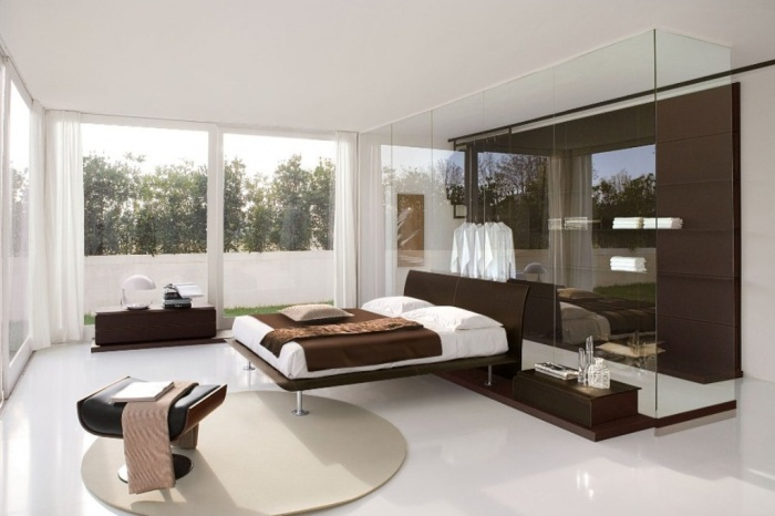 Brown-Bedroom-Furniture-2013 Fabulous and Breathtaking Bedroom Designs