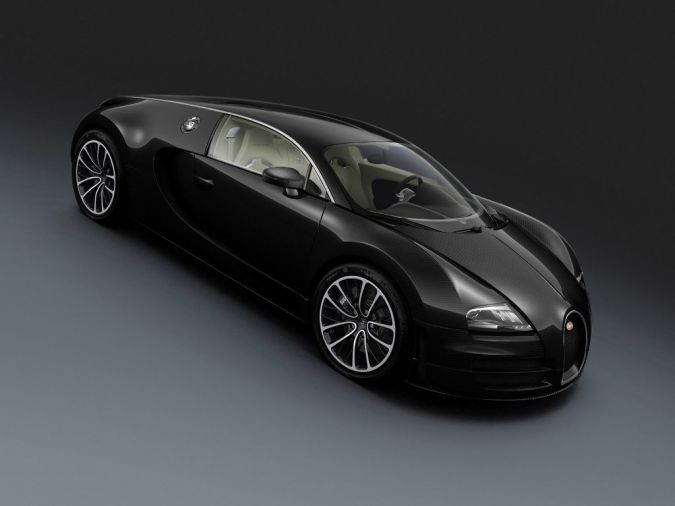 Bugatti-Veyron-16.4-Super-Sport Top 10 Fastest Cars in the World