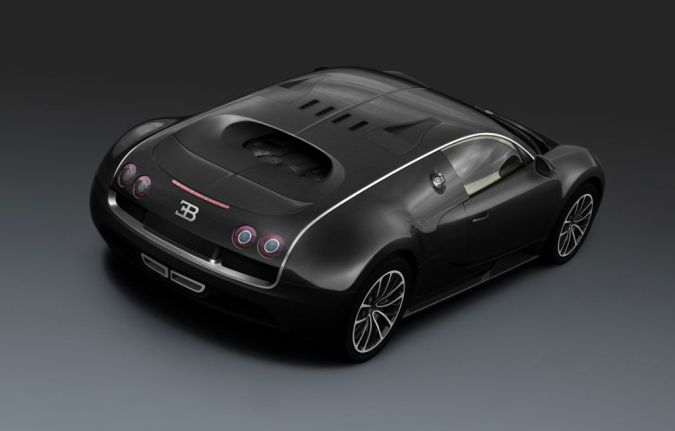 Bugatti-Veyron-16.4-Super-Sport1 Top 10 Fastest Cars in the World