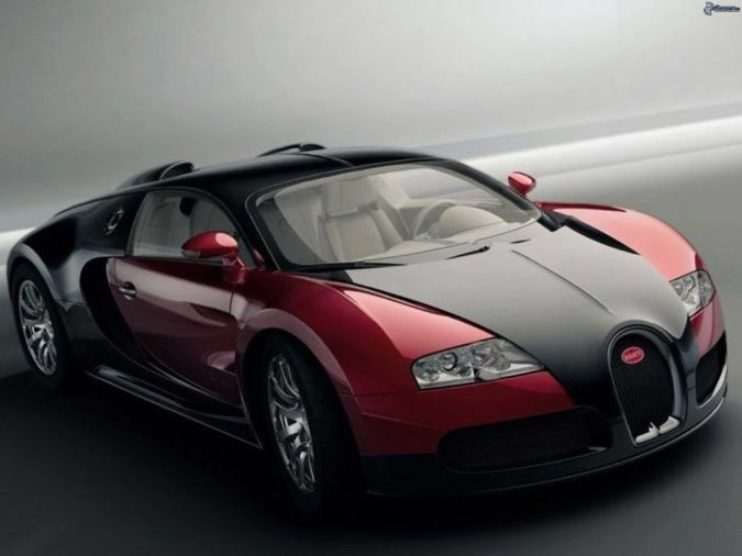 Bugatti-Veyron-Super-Sports. Top 10 Most Expensive Cars in the World