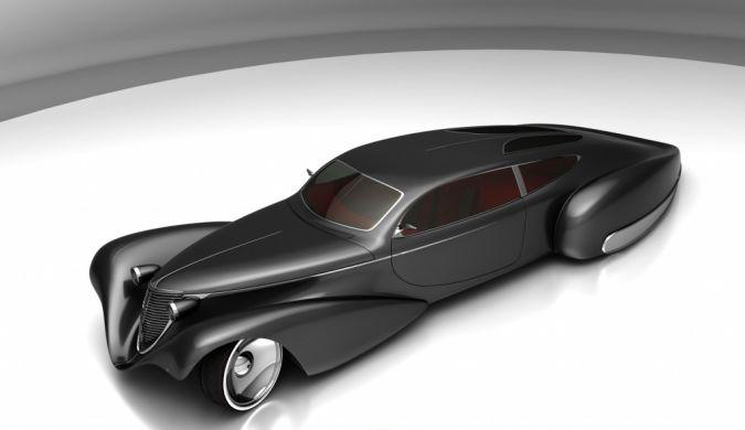 CFS-SOLIF-DESIGN 30 Creative and Breathtaking Car Design Ideas