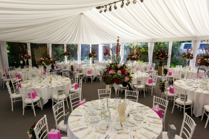 Caher-Copy Dazzling and Stunning Outdoor Wedding Decorations