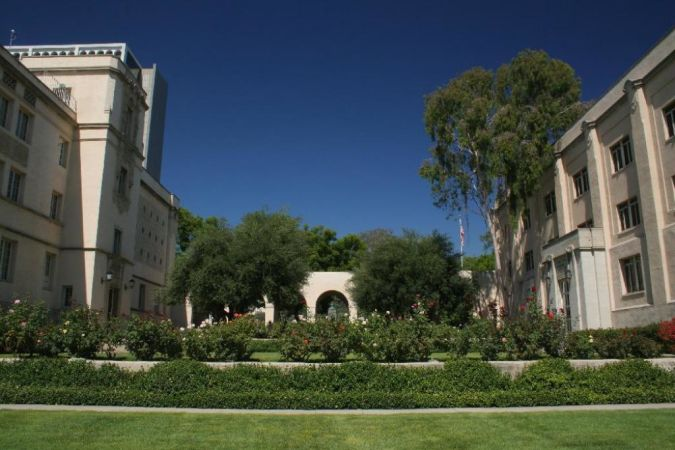 California-Institute-of-Technology The World's Top 10 Best Universities