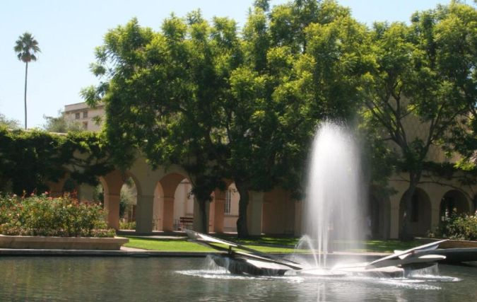 Caltech The World's Top 10 Best Universities