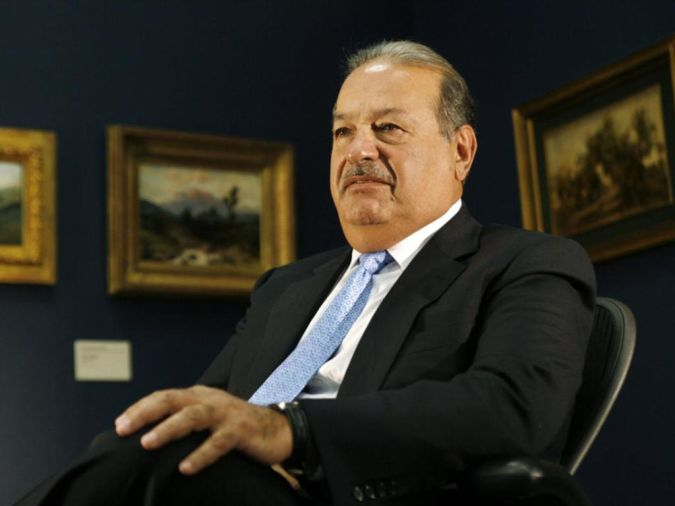 Carlos-Slim-Helu Who Are the Wealthiest People in the World?