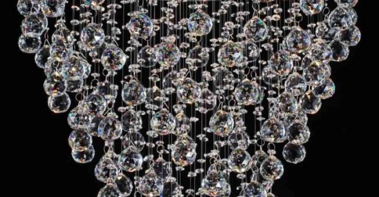 Photo of Choosing The Perfect Chandelier