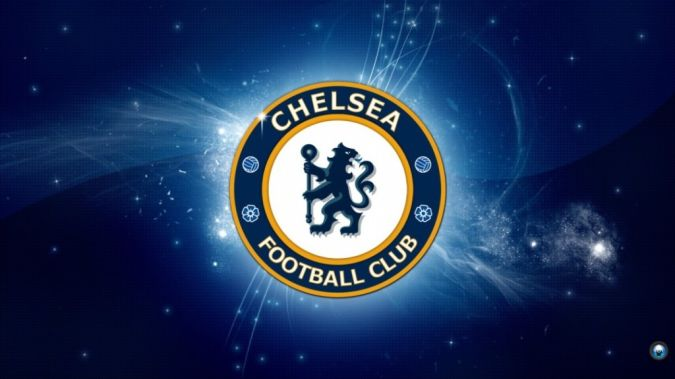 Chelsea-FC-Logo-2013 Top 10 Football Teams in the World