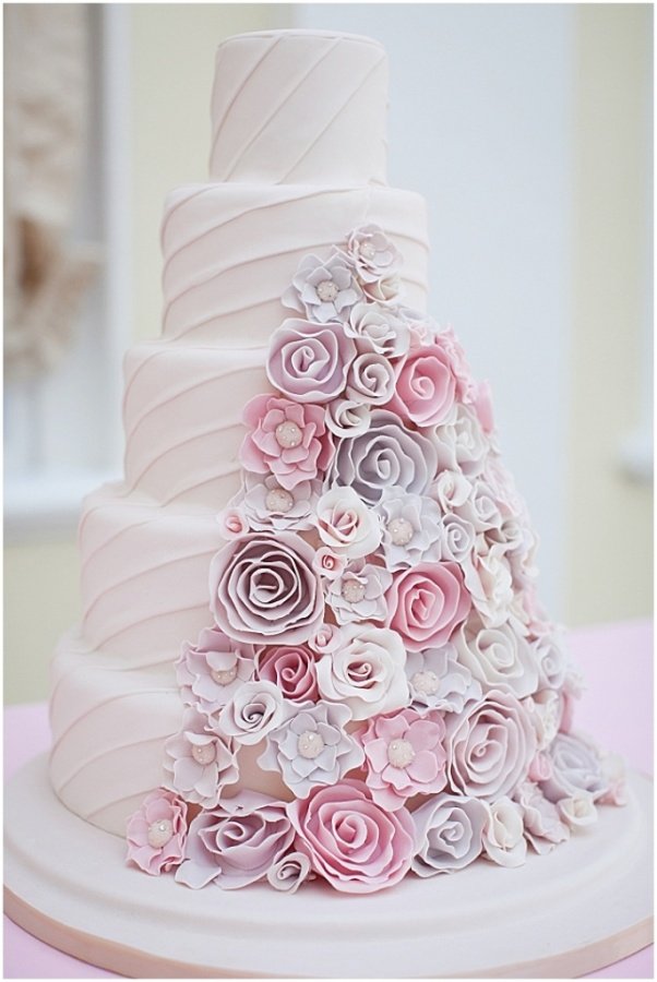 CherylCake 50 Mouthwatering and Wonderful Wedding Cakes