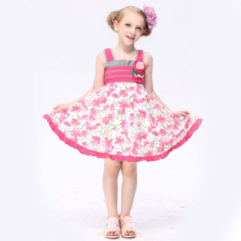 Children-s-Fashion-Wear Most Stylish and Awesome Party Clothing for Girls