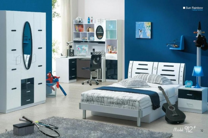 China_children_bedroom_furniture_children_furniture_kids_ 11 Tips on Mixing Antique and Modern Décor Styles