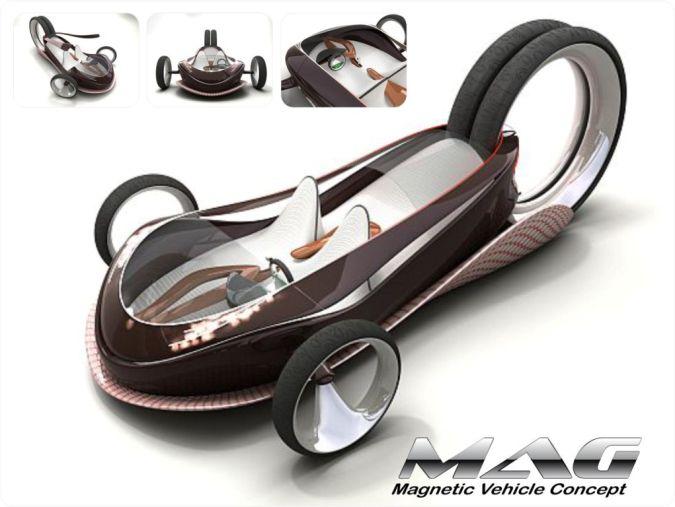 Concept-Vehicle-Mag-01 30 Creative and Breathtaking Car Design Ideas