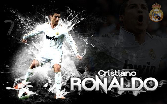 Cristiano-Ronaldo-Real-Madrid Top 10 Football Teams in the World