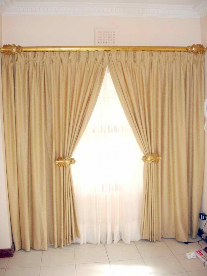 Curtains-with-Kirsh-Tape Curtains Have Great Power In Changing The Look Of Your Home