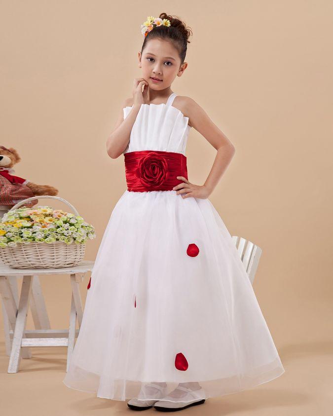 Cute_Shoulder_Straps_Ribbon_Flower_Girls_Dress_original_img_13593604474640_638_ Fabulous Ceremonial Dresses For Kids