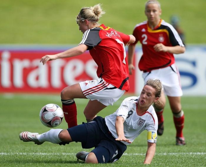 Danielle+Carter+FIFA+U17+Women+World+Cup+3rd FIFA Women's World Cup