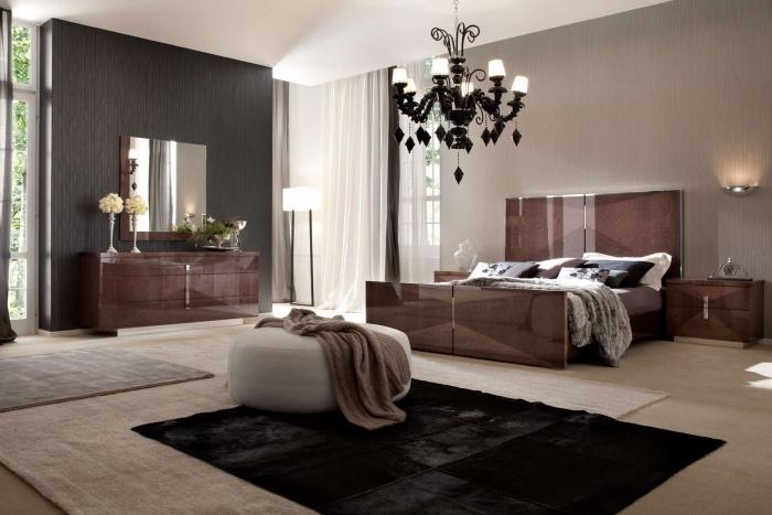EVA-Contemporary-Bedroom-Furniture Fabulous and Breathtaking Bedroom Designs